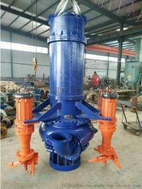 新疆工程专用潜水粉浆泵 大颗粒耐磨砂浆泵生产基地