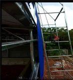 广西厂房铁棚丨 南宁楼顶铁棚搭建丨 南宁做铁棚多少钱一平方