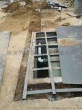 養殖場污水處理設備MBR工藝