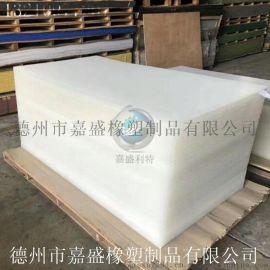 MGE高分子板 高密度PE板材 聚乙烯自润滑衬板