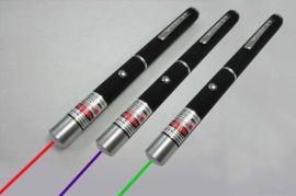 精美绿光/红光/蓝紫光激光笔(GD-120)