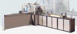 全自动软抽取式面巾纸包装机(TS-RC-E)