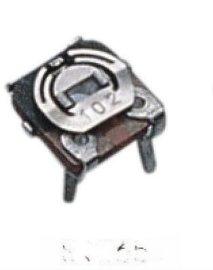 可调电阻(ECC)