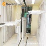 【廣東創智】高溫爐烘幹線 烘幹線 高溫隧道爐烘幹線