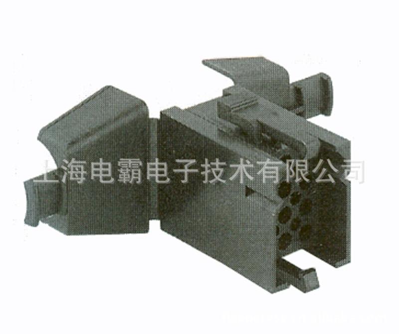 供应矩形连接器