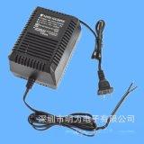 厂家直销线3C/CE认证24VAC 2A电源
