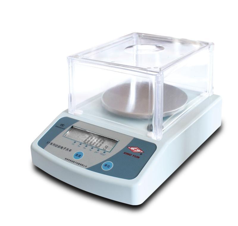 紡織專用支數電子天平,精度0.01g旦尼爾精確天平