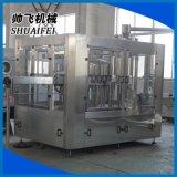 飲料灌裝機三合一機械 灌裝機加工設備 飲料灌裝機械 機械設備