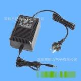 72W桌面式电源 3C/CE认证安防电源供应