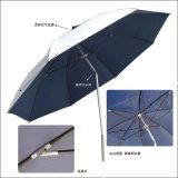 專業定製帶轉向太陽傘、彎頭遮陽傘、可轉頭的戶外廣告太陽傘