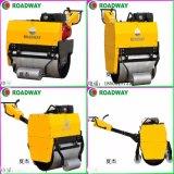路得威ROADWAY压路机小型驾驶式手扶式压路机厂家供应液压光轮振动压路机RWYL24C一年包换枣庄市
