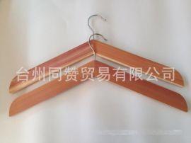 美国香木衣架 西服架 室内衣架 redcedar hanger