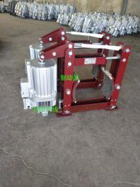 卷扬机制动器 YWZ200电力液压制动器 制动瓦块