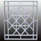 廣東廠家中式鋁窗花環保材料雕花鋁單板造型規格定製