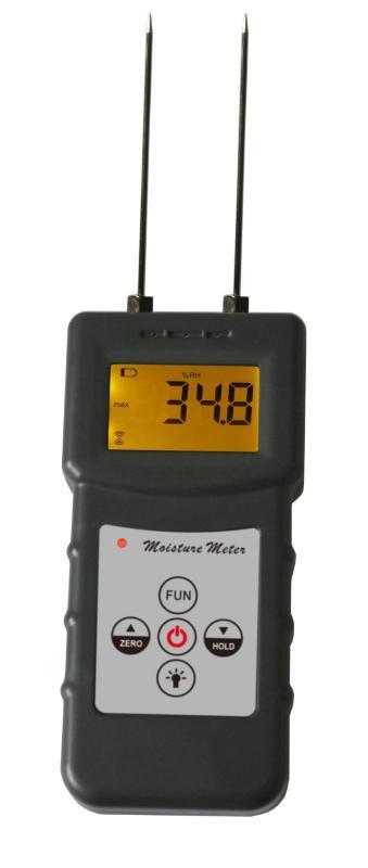 便携式洗衣粉水分测定仪化工原料水分仪MS350