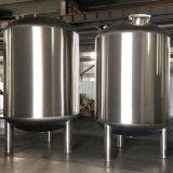 HYC精酿啤酒罐 不锈钢定做 保温  精酿啤酒罐