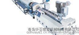 青岛华亚供应ppr塑料管材设备