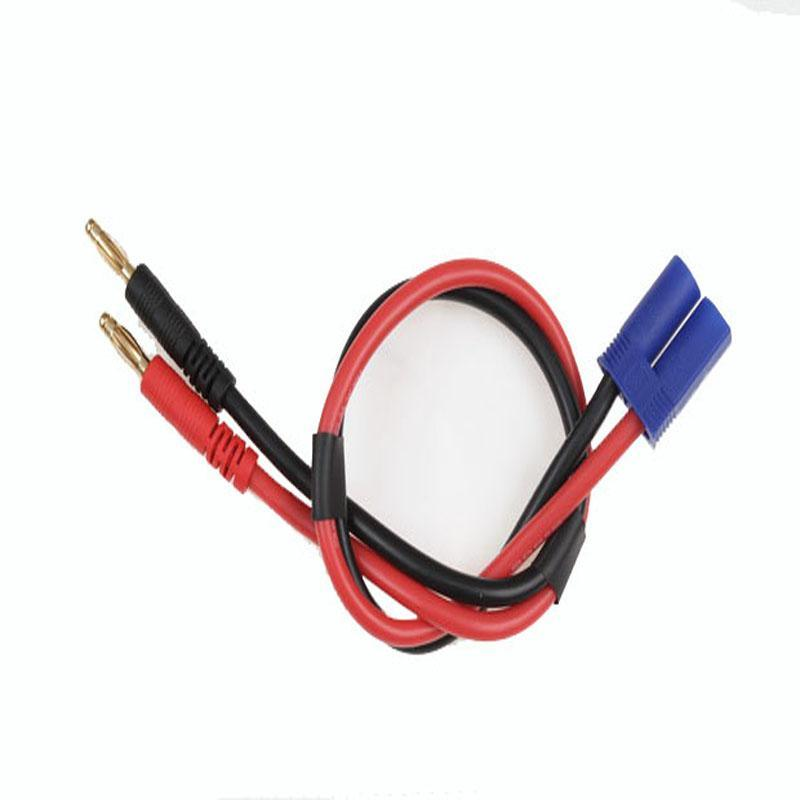 EC5电池插头线大电流转接线