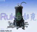 新式220V离心式潜水曝气机