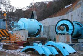 石英专用超细气流分级机