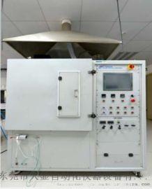 塑料烟密度烟密度测试仪
