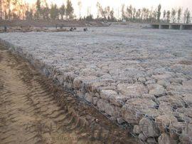 石笼网垫规格|格宾网垫安装|雷诺护垫|绿滨垫