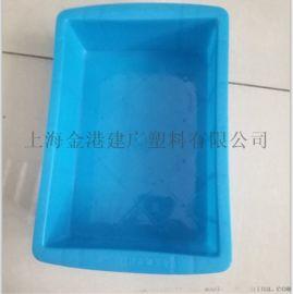 塑料工具箱 ,塑料4#箱 ,上海塑料箱