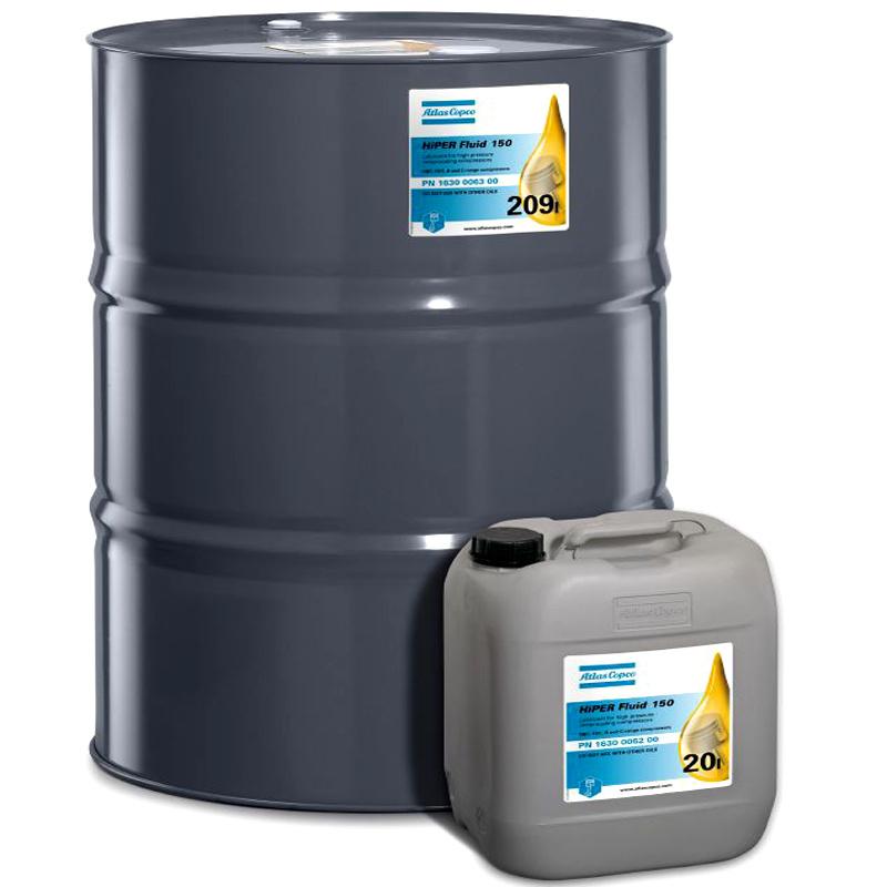 阿特拉斯压缩机油 螺杆空压机润滑油