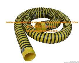 厂家供应焊锡场所吸尘排烟专用**负压抽风管/吸风软管