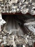 304不鏽鋼扁管樂從傢俱用管 不鏽鋼矩形管20*40*1.5