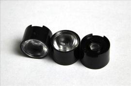 18.8系列透镜灯罩  大功率LED透镜 光学透镜