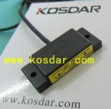 檢測非金屬紙張塑料液體電容接近感測器