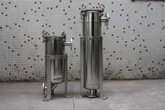 芬源環保式過濾器多介質過濾器昆明活性炭過濾石英砂過濾器
