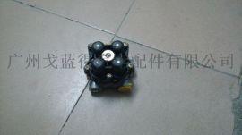 MAN TGA/TGM/TGS/TGX四回路保護閥81521516098/81521516095/9347144000/AE4609