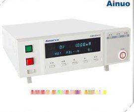 艾诺泄漏电流测试仪AN9620TX/AN9620X/AN9620D