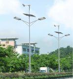 腾博太阳能供应太阳能路灯行业领先 价格优惠!