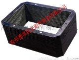 滄州德厚專業生產鐳射模具修補機專用風琴式防護罩