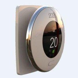 2026互联网温控器   壁挂炉WiFi远程温控器