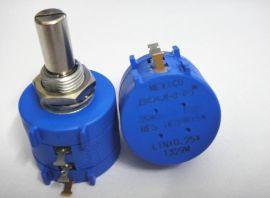 原装进口BOURNS品牌 3590S-2-102L旋转电位器