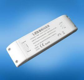 5000H长寿命LED天花灯,  LED外置驱动器,LED电源电子变压器