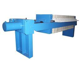 厂家直销供应板框压滤机厢式压滤机系列,电镀污泥脱水机设备带式压滤机