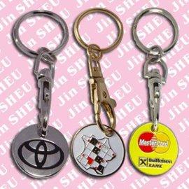 长沙钥匙扣厂定做金属钥匙扣设计报价,