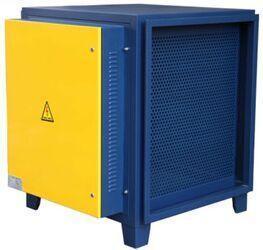 东莞厂家长期定制生产高效,厨房油烟净化器设备 高压静电油烟净化器,