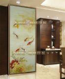 广东省艺术玻璃和夹丝玻璃厂家直销大嘉诺玻璃