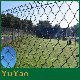【出口标准】厂家直销镀锌pvc球场围网运动场护栏网