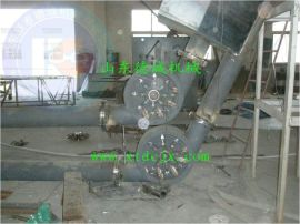 【中国山东省制造厂家】直接供应管链输送机、链盘管链输送机、塑料管链输送机链盘、链轮链条
