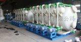 多連套水噴射真空泵機組