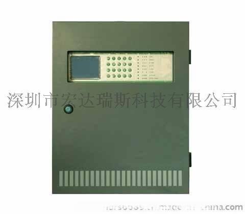 厂家供应智能总线型可燃气体报警控制器