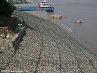 格宾网|海岸加固护坡格宾网