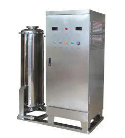 200g蜂窝式臭氧发生器